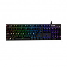 Клавиатура HyperX Alloy FPS RGB Mechanical Gaming Silver Speed HX-KB1SS2-RU