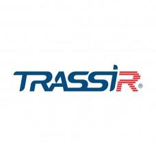 Программное обеспечение TRASSIR AnyIP
