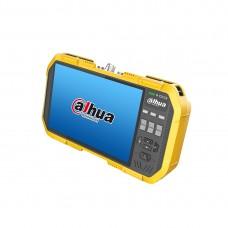 Сетевой тестер для проверки подключения видеокамер Dahua DH-PFM907