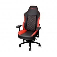 Игровое компьютерное кресло Thermaltake GTC 500 Black & Red