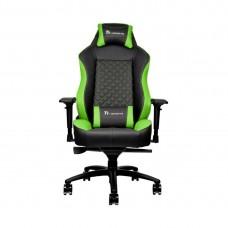 Игровое компьютерное кресло Thermaltake GTC 500 Black & Green