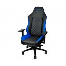 Игровое компьютерное кресло Thermaltake GTC 500 Black & Blue