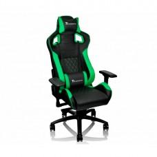 Игровое компьютерное кресло Thermaltake GTF 100 Black & Green