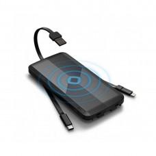 Портативное зарядное устройство iWalk UBA12000 Black