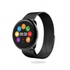 Смарт-часы MyKronoz ZeRound 2 HR Elite, Black
