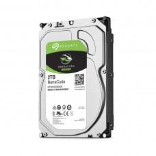 "Seagate Жесткий диск HDD (2TB, SATA, 3.5"") (ST2000DM005)"
