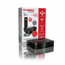 Цифровой телевизионный приемник LUMAX DV2104HD