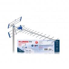 Антенна телевизионная наружная LUMAX DA2507A
