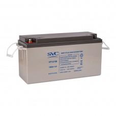 Аккумуляторная батарея SVC VP12150 12В 150 Ач