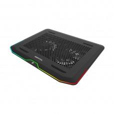 Охлаждающая подставка для ноутбука Deepcool N80 RGB 17