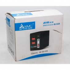 Стабилизатор SVC AVR 1500VA