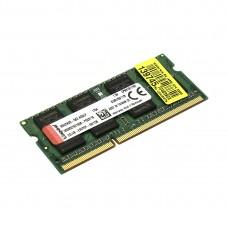Оперативная память Kingston KVR16S11/8 (8GB, SO-DIMM, 1600MHz)