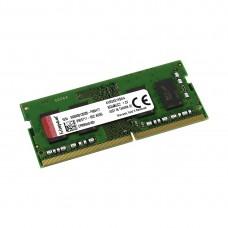Оперативная память Kingston KVR26S19S6/4 (4GB, SO-DIMM, 2666MHz)