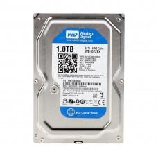 "Western Digital Жёсткий диск HDD (1TB, SATA, 3.5"") (WD10EZEX)"