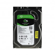 "Seagate Жесткий диск HDD (2TB, SATA, 3.5"") (ST2000DM008)"