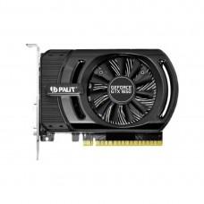 Видеокарта PALIT GTX1650 STORMX OC 4G (NE51650S06G1-1170F)