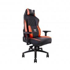 Игровое компьютерное кресло Thermaltake X Comfort Air Black & Red