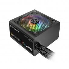 Блок питания Thermaltake Smart BX1 RGB 750W (Bronze)