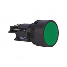 Кнопка открытая Deluxe ХВ2-EA135 (зелёная)