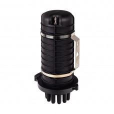 Муфта оптическая тупиковая А-Оптик АО-А8-24 волокон