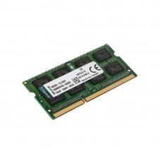 Оперативная память Kingston KVR16LS11/8 (8GB, DDR3, SO-DIMM)