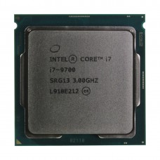 Процессор Intel (Core i7-9700, 3.00 GHz, 8/8 Core)