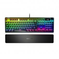 Клавиатура Steelseries Apex Pro UK