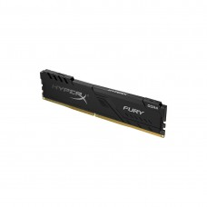 Оперативная память Kingston HyperX Fury HX426C16FB3/8 (8GB, DDR4, 2666MHz)