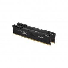 Оперативная память Kingston HyperX Fury HX426C16FB3K2/16 DDR4 16G (2x8G) 2666MHz