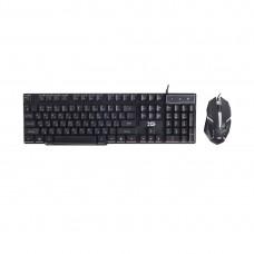 Комплект Клавиатура + Мышь X-Game XD-575OUB