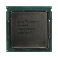 Процессор Intel (Core i5-9600K, 3.7GHz, 6-core, 9MB) (i5-9600K)