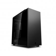Компьютерный корпус Deepcool MACUBE 550 BK без Б/П