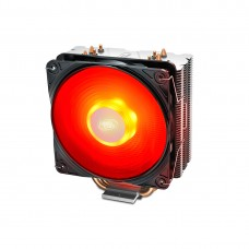 Кулер для процессора Deepcool GAMMAXX 400 V2 RED
