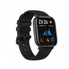 Смарт часы Amazfit GTS A1914 Obsidian Black