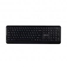 Клавиатура Delux DLK-1900OGB