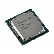 Процессор Intel (Pentium G5420, 3.8GHz, 2-core, 4MB)