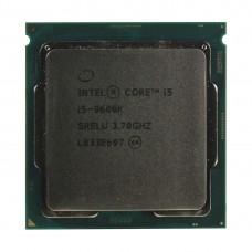 Процессор Intel (Core i5-9600K BOX, 3.7GHz, 6-core)
