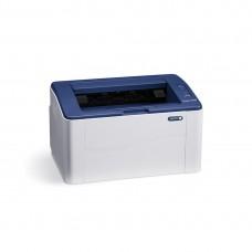 Принтер Xerox Phaser 3020 (А4, Светодиодный, Монохромный) (P3020BI)