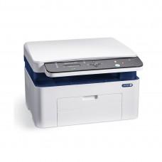 МФУ Xerox WC3025BI (А4, Лазерный, Монохромный) (3025V_BI)