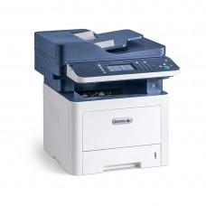 МФУ Xerox WorkCentre 3335DNI (А4, Лазерный, Монохромный) (3335V_DNI)