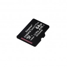Карта памяти Kingston SDCS2/64GBSP Class 10 64GB, без адаптера