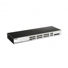 Коммутатор D-Link DGS-1210-28/F1B