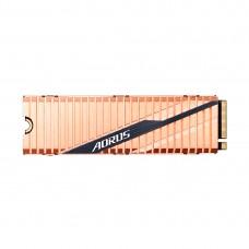 SSD-диск Gigabyte GP-ASM2NE6200TTTD AORUS (2TB, M.2, PCI-E 4.0x4)