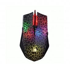 Компьютерная мышь A4Tech Bloody A70 Black