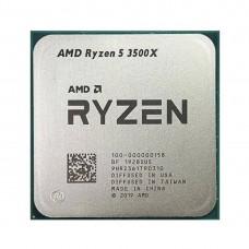 Процессор AMD (Ryzen 5-3500Х, 3.4GHz, 6-core, 16) (Ryzen 5 3500Х)