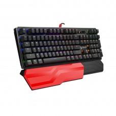 Клавиатура A4Tech Bloody B975 Black/ Orange Switch