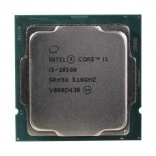 Процессор Intel (Core i5-10500, 3.1GHz, 6-core, 12MB)