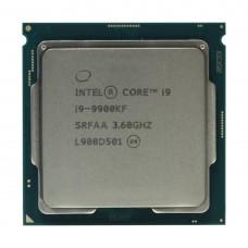 Процессор Intel (Core i9-9900KF, 3.6GHz, 8-core, 16MB) (i9-9900KF)
