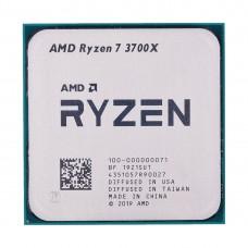 Процессор AMD (Ryzen 7-3700X, 3.6GHz, 8-core, 32MB) (Ryzen 7 3700X)