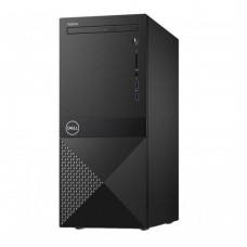 Компьютер Dell Vostro 3670 MT (Core i3-8100, 3.6GHz, 4GB, HDD, Windows 10 Pro) (210-AOKE_N204)